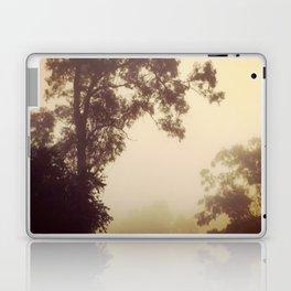Misty Morning Laptop & iPad Skin