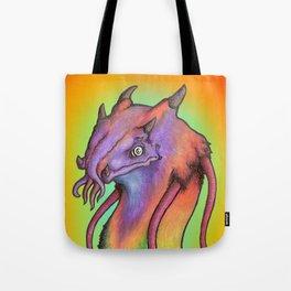 Wurm Tote Bag
