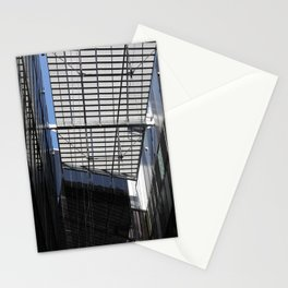 Architecture Void Stationery Cards