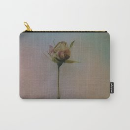 Once Upon a Time a Dancer Rose Carry-All Pouch