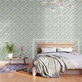 school of sardines Wallpaper