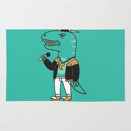 Raptor Rug