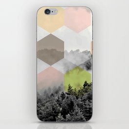 Explained Dimensionality V2 #society6 iPhone Skin