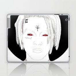 XXX-TENTACION Art II Laptop & iPad Skin