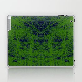 Ink Blot Laptop & iPad Skin
