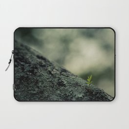 Signs of Life Laptop Sleeve