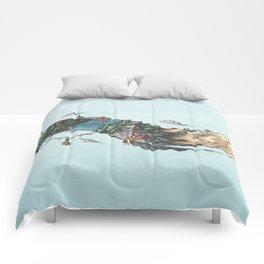 Savage Civilization Comforters