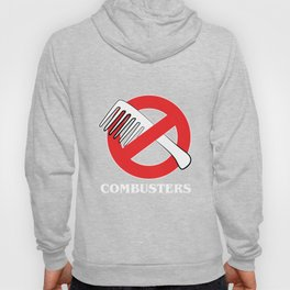 Combusters Hoody