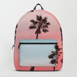 California Sunset Backpack
