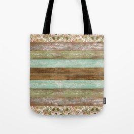 ChuliBaby Tote Bag