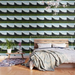 green beautiful nature Wallpaper