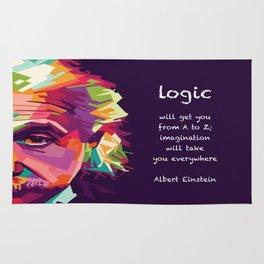 Logic Rug