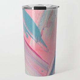 Soft-spoken Travel Mug