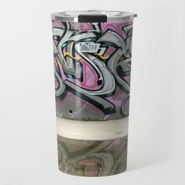 Wildstyle Graffiti Travel Mug