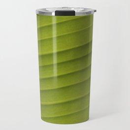 Banana Leaf IV Travel Mug