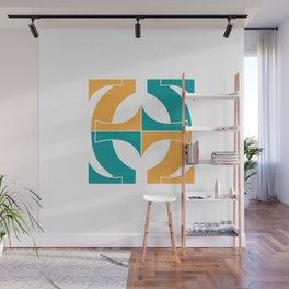Zs Wall Mural