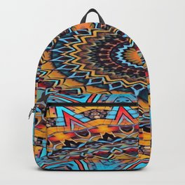 Unmixed Farrago 10 Backpack