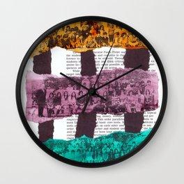 Secondary pt.1 Wall Clock