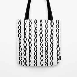 Chain Chain Chain Tote Bag