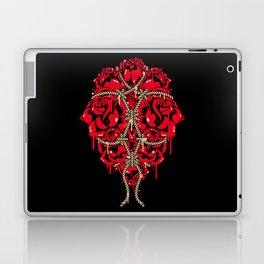 BOUND ROSES Laptop & iPad Skin
