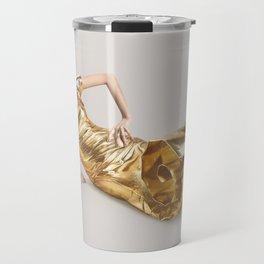 Art Meets Fashion Travel Mug