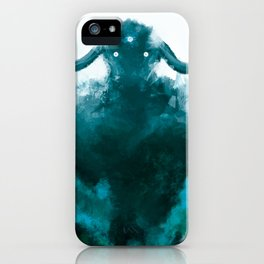 The Colossus iPhone Case