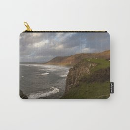 Rhossili Bay Gower Carry-All Pouch
