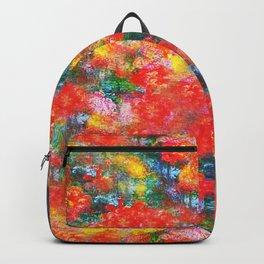 Le Quattro Stagioni - Primavera Backpack