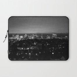 CN Sights Laptop Sleeve