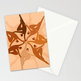Sunchildren Stationery Cards