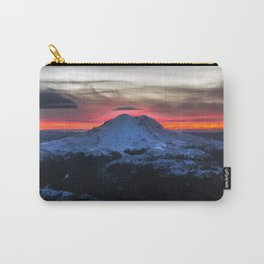 Beautiful Earth / 4 Carry-All Pouch