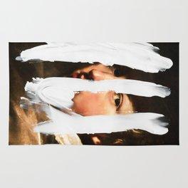 Untitled (Finger Paint 2) Rug