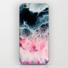 Vue du ciel 5 iPhone Skin
