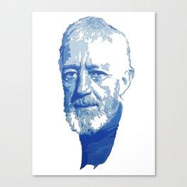 Ben Kenobi Canvas Print