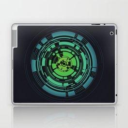 Circles II Laptop & iPad Skin