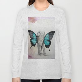Ella Long Sleeve T-shirt