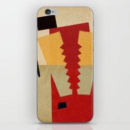 Xolotl iPhone Skin