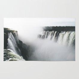 Iguazu Falls V Rug