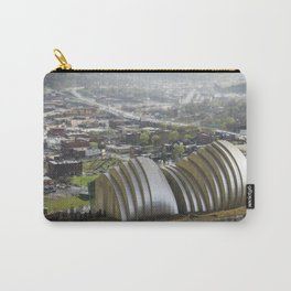 Kansas City - Kauffman Center Miniature Carry-All Pouch