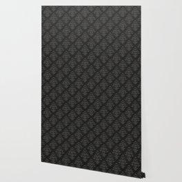 Victorian Pattern 2B Wallpaper