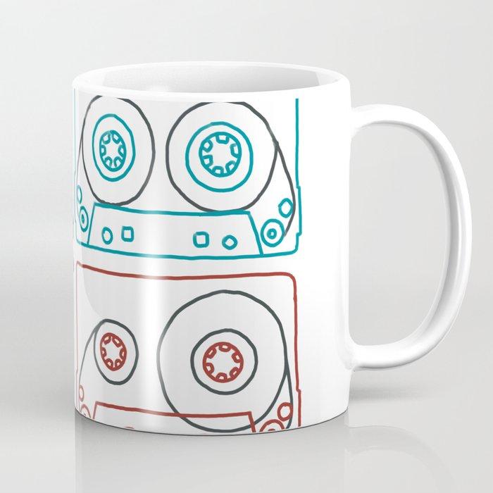 Awesome mixes #3 Coffee Mug