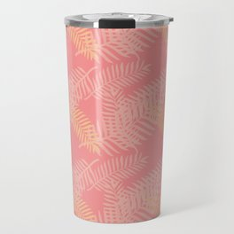 Tropik Pink Travel Mug