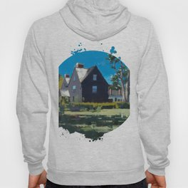 House of Seven Gables - Kevin Kusiolek Hoody