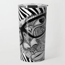 Intrigue Travel Mug