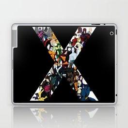 X1 Laptop & iPad Skin