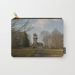 Mohonk Preserve Gatehouse Carry-All Pouch