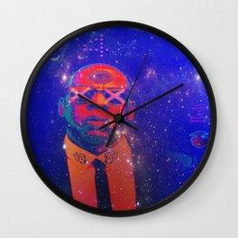 4 4 4 Wall Clock