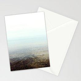 Summer cottage time Stationery Cards
