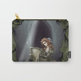 Tragically Ever After: Lily Potter Carry-All Pouch