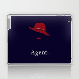Agent Carter Laptop & iPad Skin